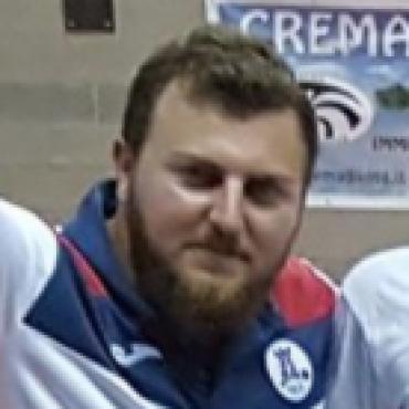 Claudio Pezzotti