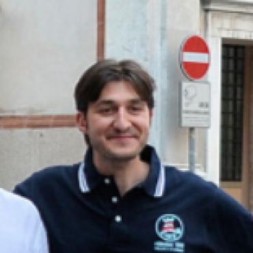Massimiliano Nani