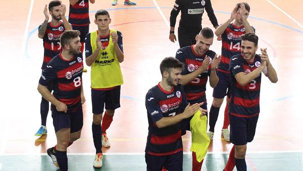 SERIE B. Un esordio da applausi: rossoblù corsari a Cuneo!