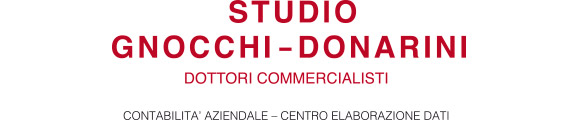 Studio Gnocchi Donarini