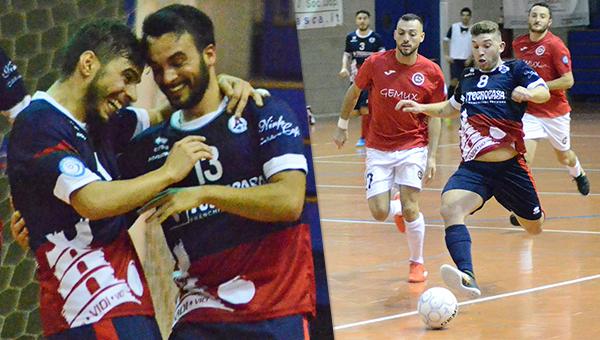 SERIE B. Un match esaltante: pirotecnico 2-2 col Real Cornaredo