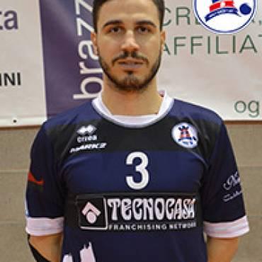 Enrico Lopez