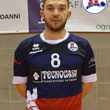 Gaspare Pagano
