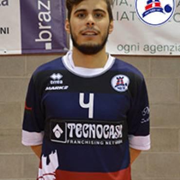 Marco Peverini