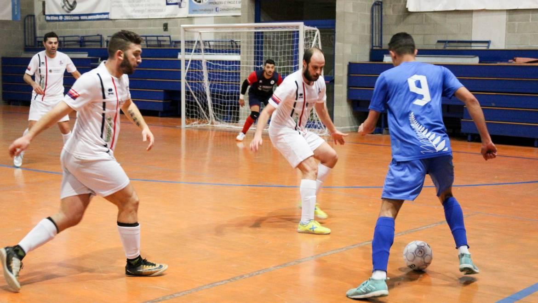 SERIE B. Alta tensione con l'Aosta: pareggio e playoff
