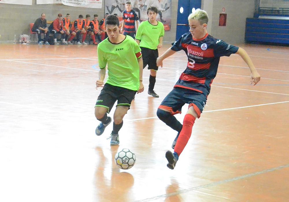 Videoton ko a Fossano: un esordio da cui imparare! Under 19 scatenata: 10 gol e lode