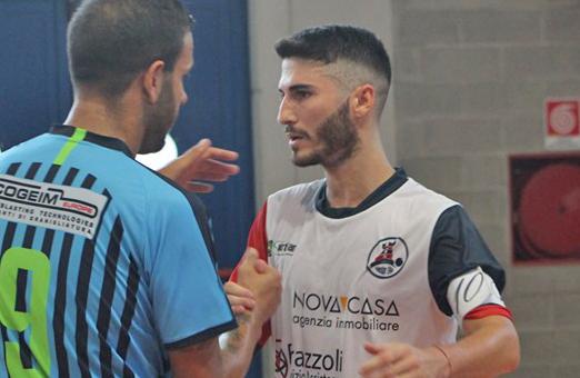 Sabato da leoni alla Toffetti: torna il Campionato di Serie B… E torna il Lecco!
