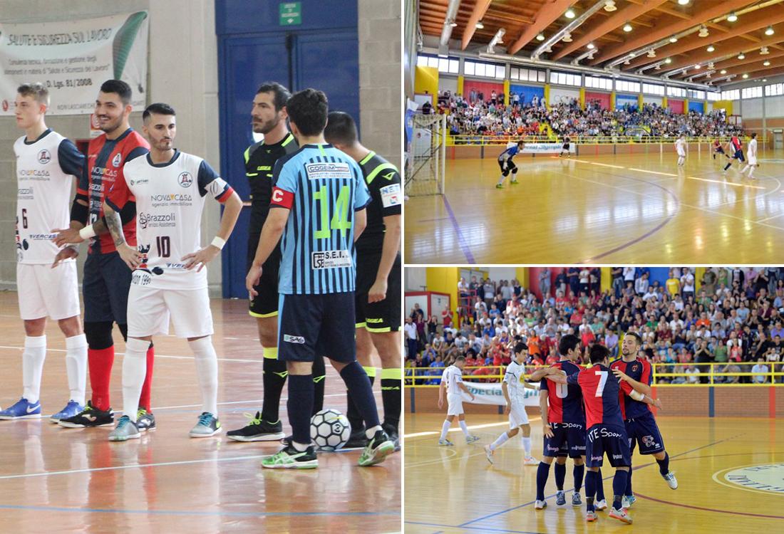 Trasferta in Sardegna: Videoton in campo a Cagliari per il big match