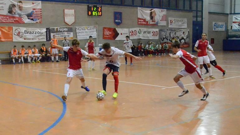 Serie B ad Asti per un match di prestigio! New Vidi Team e Under 19: in casa per il riscatto