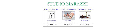 studio marazzi