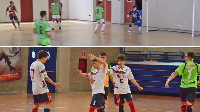 Un Natale coi fiocchi! Serie B vittoriosa a Lecco in Coppa e Under 19 devastante