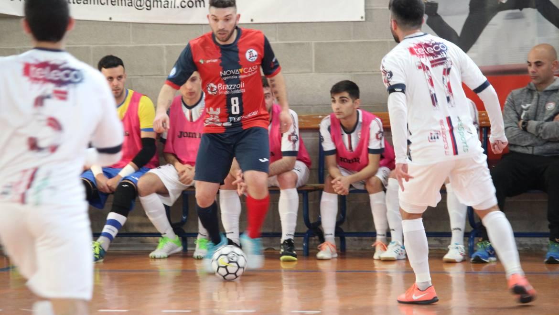 Impresa sfiorata: il Cagliari passa 3-4 alla Toffetti! New Vidi sorpreso, U19 ancora vincente