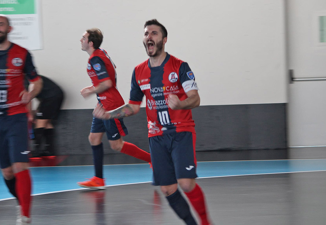 DILLY-DONG: IL VIDEOTON VOLA AI PLAYOFF!